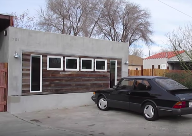 What Is the Cost to Build a Garage Apartment?